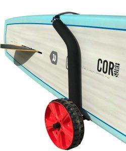 carrello per SUP CorSurf